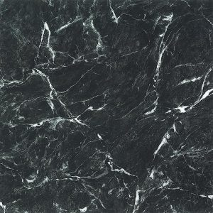 Self adhesive dark marble vinyl floor tile