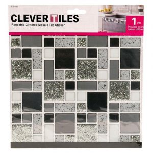 silver_glitter_mosaic_clevertiles_tile