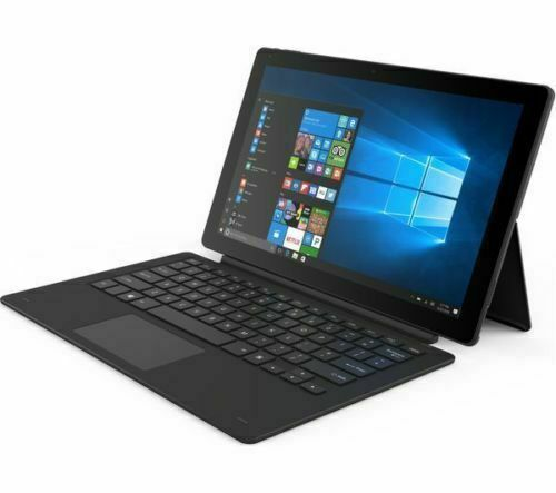 Linx 64GB 4GB Windows 10 Tablet