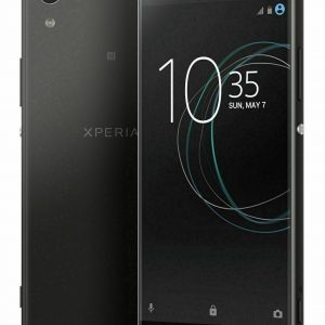 Black G3121 Sony Xperia XA1 Android 4G 32GB 3GB RAM Unlocked Smart Phone