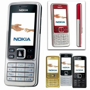 Brand NEW NOKIA 6300 Cheap Mobile Phone Unlocked