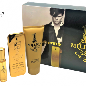 1 MILLION MENS Fragrance Perfume Gift Sets X-MAS Gift SEALED Buydby.com