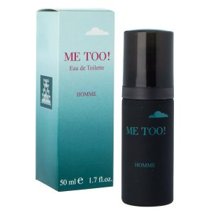 Milton Lloyd Me Too Homme Perfume Mens Womens Eau De Toilette Fragrance Spray - Buydby.com
