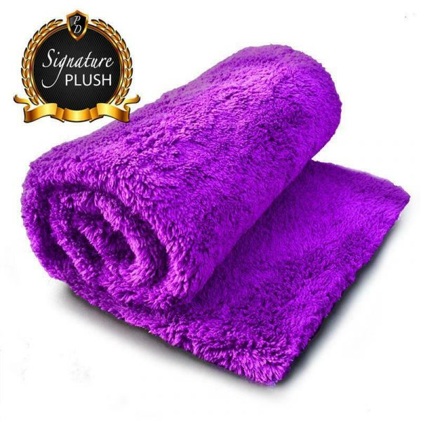 Microfibre Towel Car Microfiber Cleaning Cloth