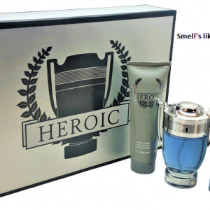 Heroic Mens Fragrance Gift Sets For Men X-MAS Gift SEALED - Buydby.com