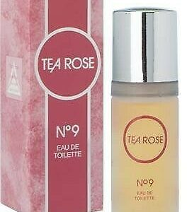 Milton Lloyd Tea Rose No9 Eau De Toilette Fragrance Spray Buydby.com