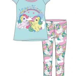 Ladies Girls Pyjama Set Pjs Novelty Nightwear Character Pyjamas Disney Marvel Pyjamas